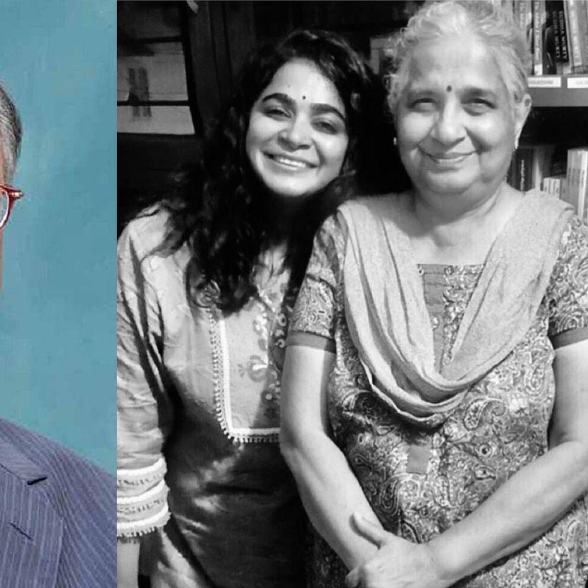 Ashwiny Iyer Tiwari announces her next film on Narayana and Sudha Murthy