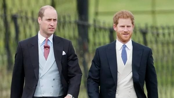Prince William and I are on different paths right now: Prince Harry
