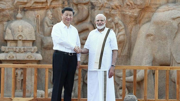 Modi-Xi Summit: PM Narendra Modi, Chinese President Xi Jinping to hold delegation-level talks on Day 2
