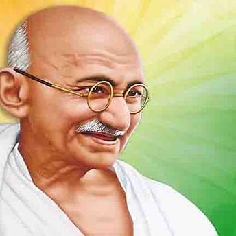 Mahatma abused on social media, police sits on complaints