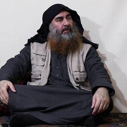 Trump says US has neutralised ISIS chief Baghdadi