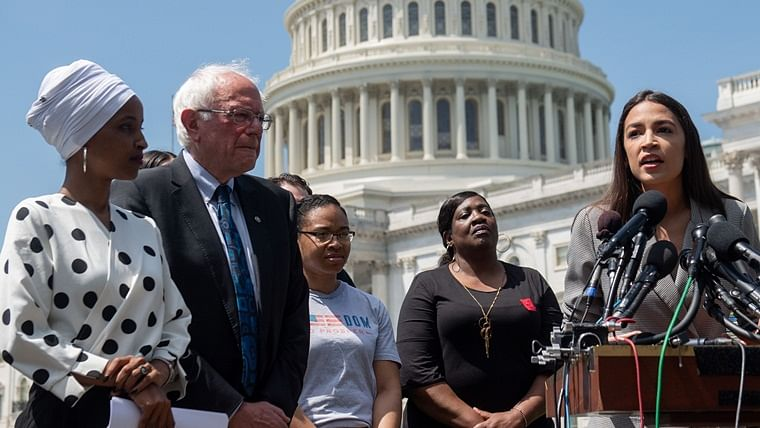 US Presidential Election 2020: Congresswoman Alexandria Ocasio-Cortez to endorse Bernie Sanders