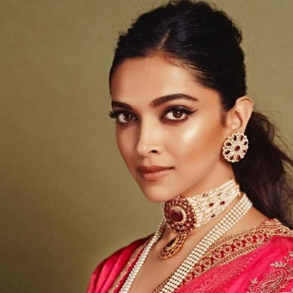 Deepika Padukone to play 'Draupadi' from 'Mahabharat' on big screen
