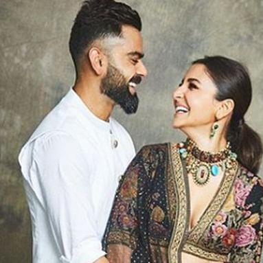 Anushka Sharma, Virat Kohli welcome baby girl: Madhuri Dixit other Bollywood celebs congratulate the couple