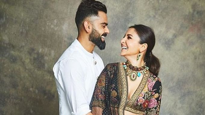 Anushka Sharma, Virat Kohli welcome baby girl: Madhuri Dixit other Bollywood celebs congratulate the couple