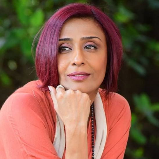 Achint Kaur mocks victims of sexual assault, claims #MeToo being misused to 'gain publicity'