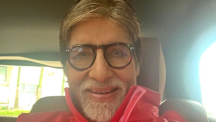 'Incorrect, irresponsible, fake and incorrigible lie': Amitabh Bachchan on report saying he's COVID-19 negative