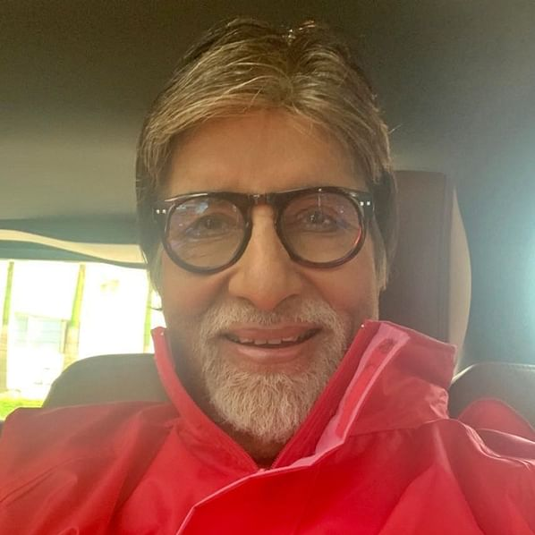 Amitabh Bachchan not hospitalised, had gone for regular check-up: Sources