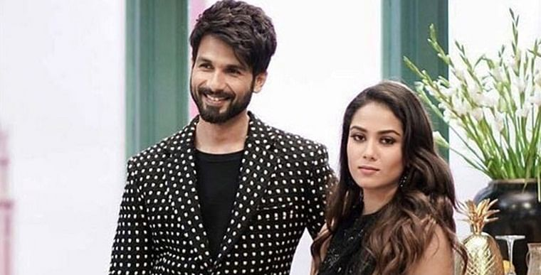 She has all her life to figure out : Shahid Kapoor on Mira Kapoor's Bollywood debut