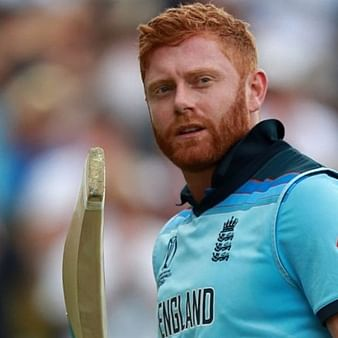 Jonny Bairstow takes England home in first T20I vs South Africa