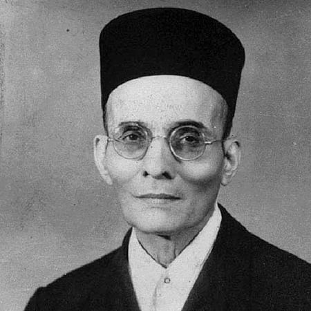 Savarkar's portrait in UP Legislative Council picture gallery sparks row