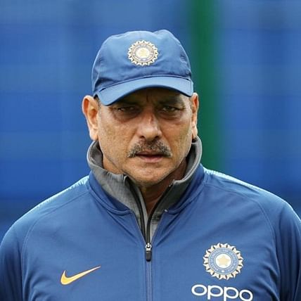'It's a win-win for Indian cricket': Ravi Shastri on Sourav Ganguly's appointment as BCCI president
