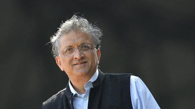 Ramachandra Guha