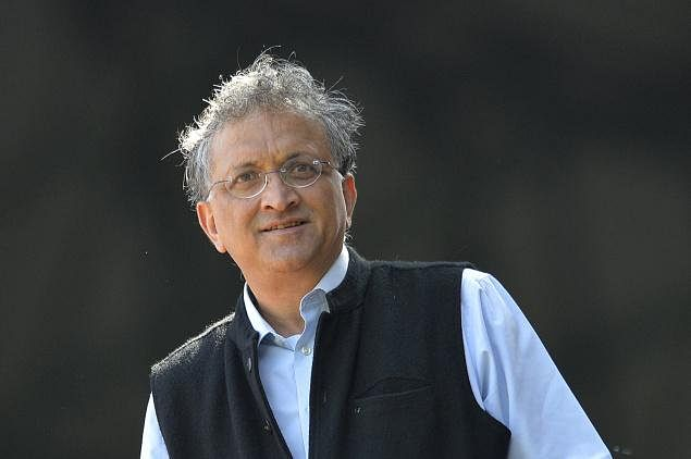 Ramachandra Guha, fourth Indian to be awarded by American Historical Association