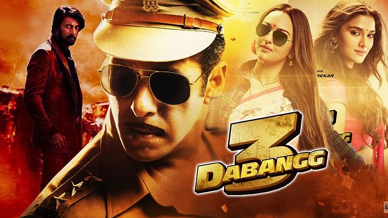 Dabangg 3 Trailer: Salman Khan is back with a bang as Chulbul Pandey
