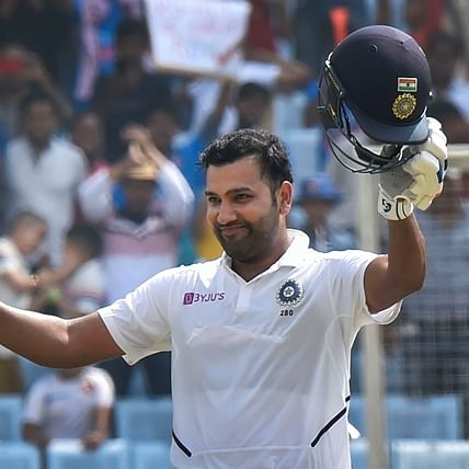Stylish Mumbaikar smashes his first Test double as India look set to torment South Africa in Ranchi