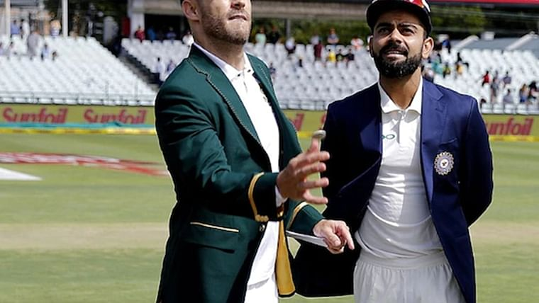 India vs South Africa 1st Test Day 1 LIVE Score: India opt to bat against South Africa