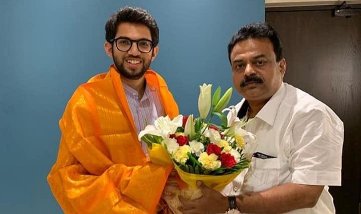 Maharashtra Election 2019 – Dindoshi Assembly Constituency of Mumbai: Shiv Sena's Sunil Prabhu wins