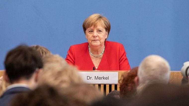 Dr. Merkel