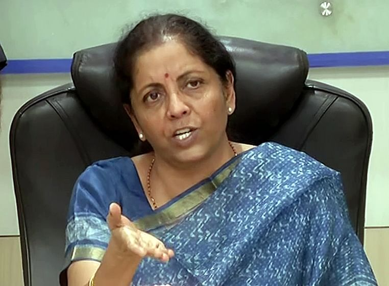 Indian public sector banks had 'worst phase' under Manmohan Singh, Raghuram Rajan:Sitharaman