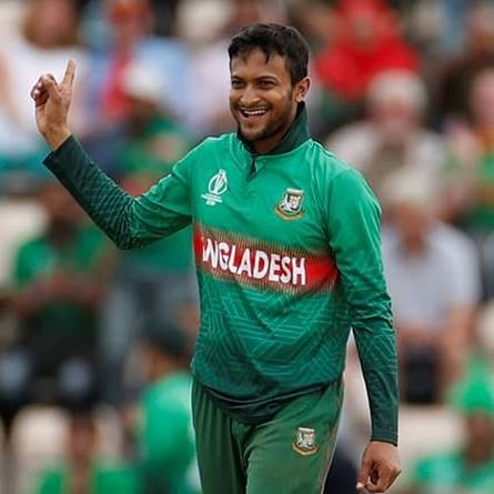 Shakib-Al-Hasan likely to be suspended by ICC for not reporting match-fixing offer