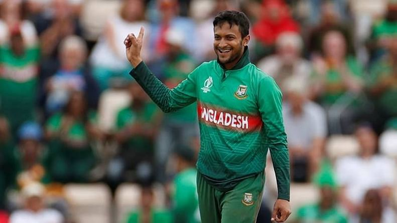 Shakib's ban will be a shock to the system: Mohammad Ashraful