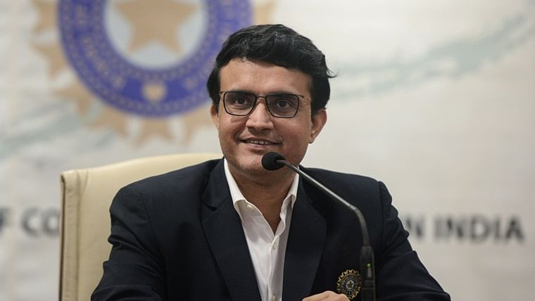 Ganguly hopeful to have Day/Night Test for Bangladesh tour of India