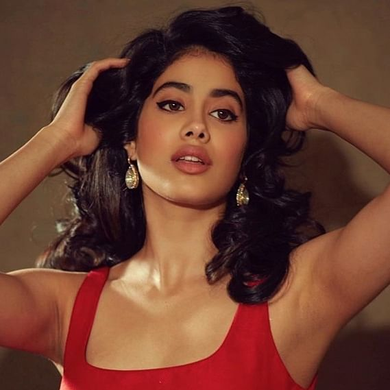 Janhvi Kapoor's Rs 2.73 Cr Mercedes-Maybach has an emotional tribute to Sridevi
