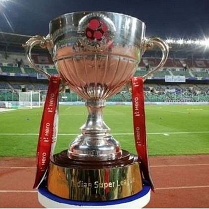 Indian Super League recognised as India's top league