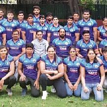 India gear up for U-23 wrestling world championships