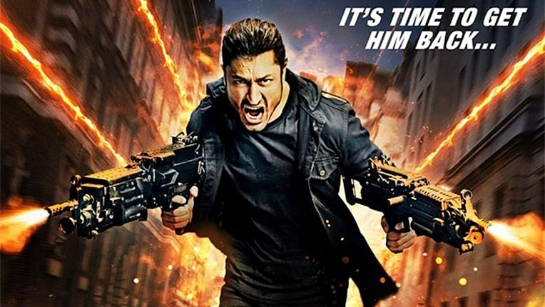 Vidyut Jammwal starrer 'Commando 3' to release on November 29, 2019