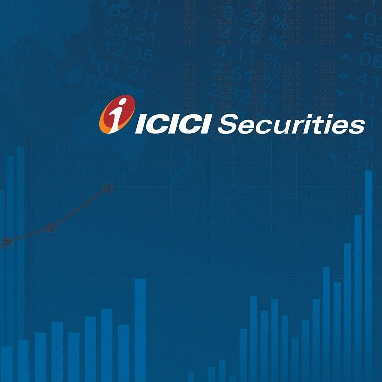 ICICI Securities shares rally 5% after co settles case with Sebi