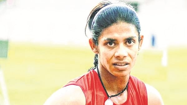 Sprinter Nirmala Sheoran banned for 4 years on doping charge