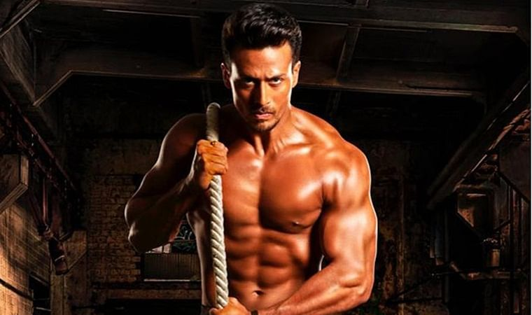 Post War, Tiger Shroff will have amplified stunts in Baaghi 3
