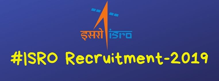 ISRO Recruitment Notification 2019: 327 vacancies for Scientists/Engineers, Check isro.gov.in