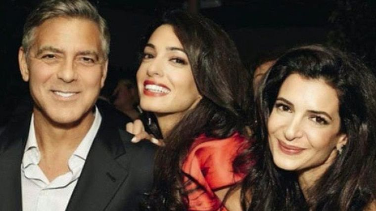 George Clooney's sister-in-law Tala Alamuddin sentenced to three weeks in jail and fined USD 6,400