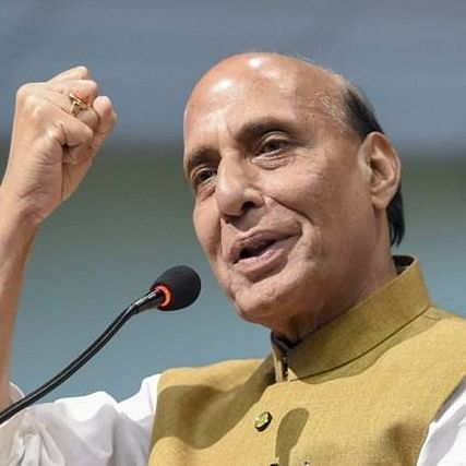 Defence Minister Rajnath Singh to receive first Rafale jet in France today; full schedule, timings