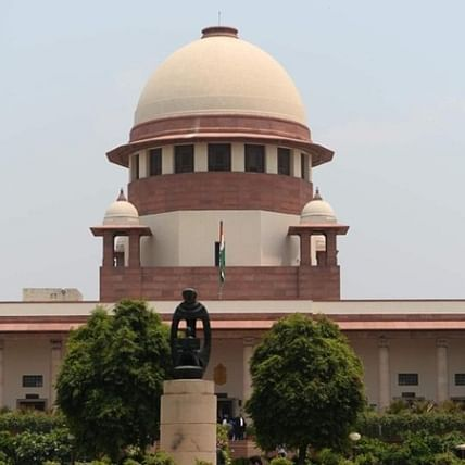 SC tells Maharashtra Government not to cut more trees at Aarey