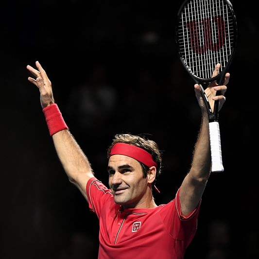 Roger Federer withdraws from Paris Masters as Marin Cilic, Jo-Wilfried Tsonga progress