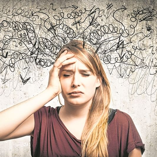 Mindfulness can curb pain, bad emotions