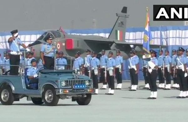 Squadrons which participated in Balakot air strike awarded citations on Indian Air Force Day