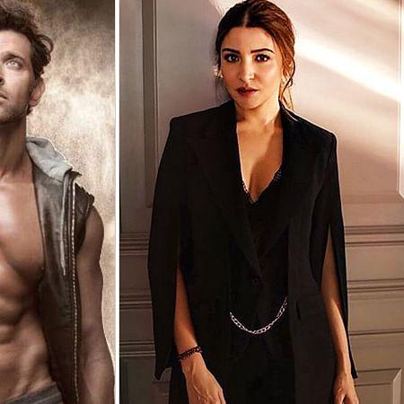 Not Deepika Padukone but Anushka Sharma will feature opposite Hrithik Roshan in Farah Khan's next