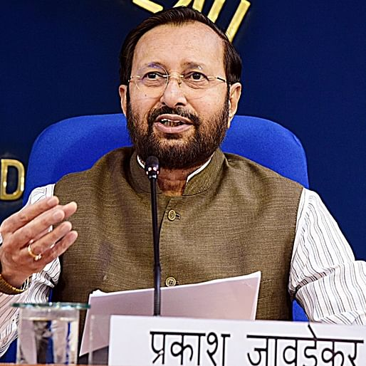 Javadekar attacks Congress leaders Sonia Gandhi, Rahul, Priyanka over Hoshiarpur rape and murder incident