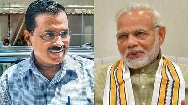 Anti-PM Modi tweets by Arvind Kejriwal vanished post Lok Sabha polls