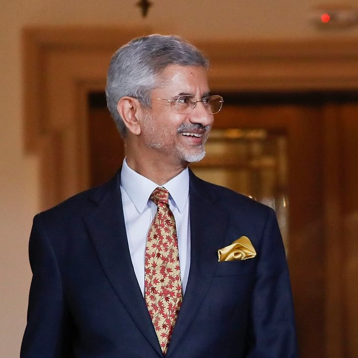 Dramatic changes in India-US ties in last 20 years: S Jaishankar