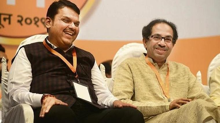 Maharashtra Assembly election: 334 candidates in fray for 36 seats of Mumbai