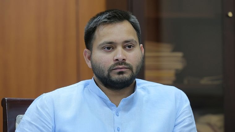 Bypolls not to impact grand alliance; coalition's doors closed for 'chameleon-like' Nitish Kumar: Tejashwi Yadav