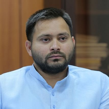 'Largest party, but doesn't have CM candidate': Tejashwi Yadav's jibe at BJP ahead of Bihar polls