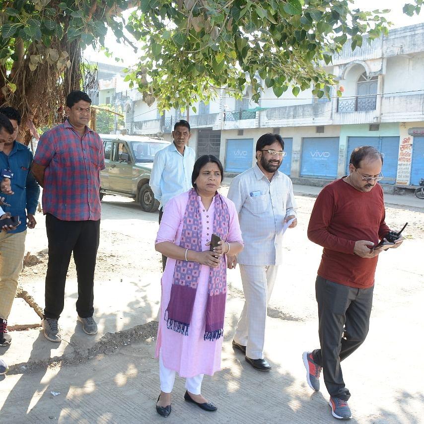 Ujjain: Official prodded to accomplish pending tasks