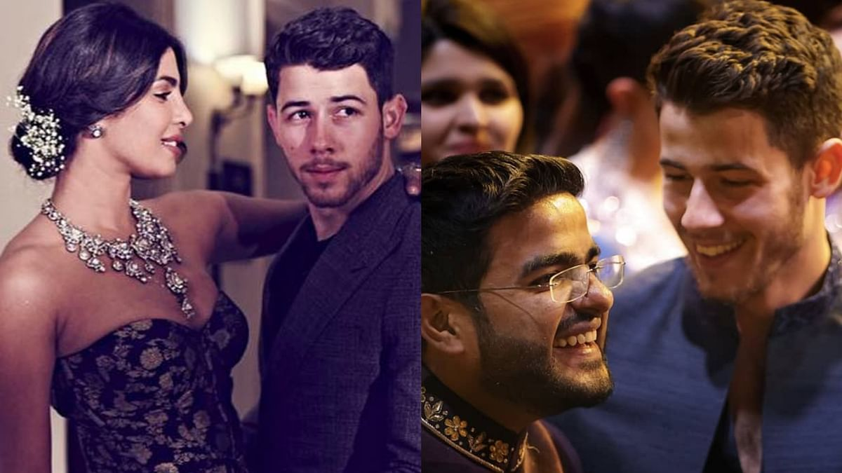 Priyanka Chopra reveals how Nick Jonas' family 'mistook' the Jaimala ceremony at their Jodhpur wedding